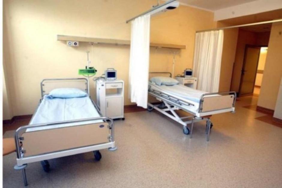 Wieliszew: w Mazowieckim Szpitalu Onkologicznym powstają kolejne oddziały