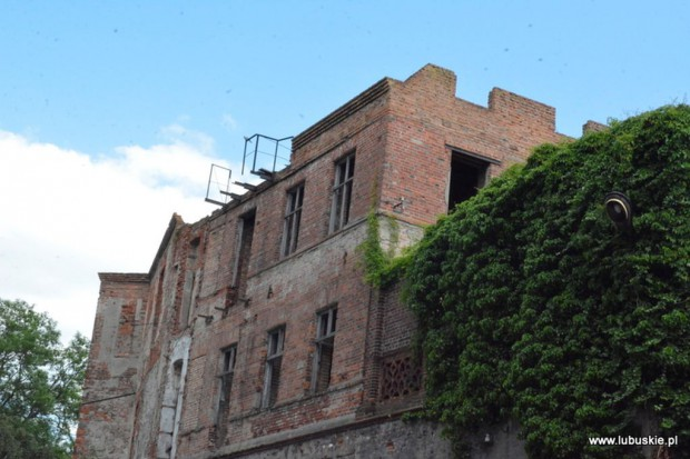 Świebodzin: na potrzeby szpitala zostanie zaadaptowany... zamek