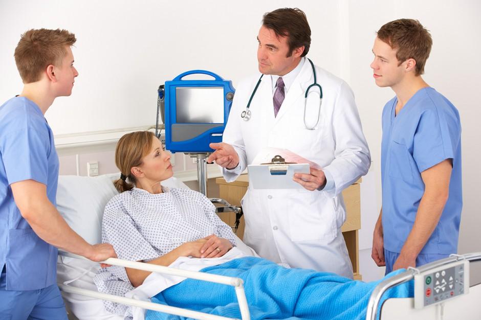 Zamówienia publiczne a przestrzeganie praw pacjenta