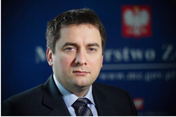 Wiceminister zdrowia: stan zdrowia ostatnich ofiar dopalczy jest stabilny