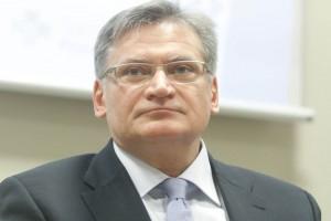 Prof. Samoliński: nowego ministra zdrowia czeka sporo pracy
