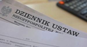 MZ: projekt noweli ustawy o substancjach chemicznych trafił do konsultacji