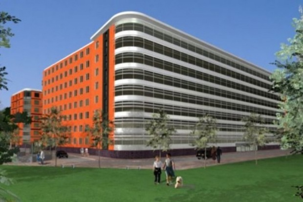 Lublin: nowy budynek COZL nie spełnia oczekiwań pacjentów