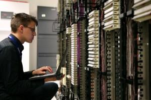 Ekspert: ustawa o cyberbezpieczeństwie dotyczy m.in. ochrony zdrowia