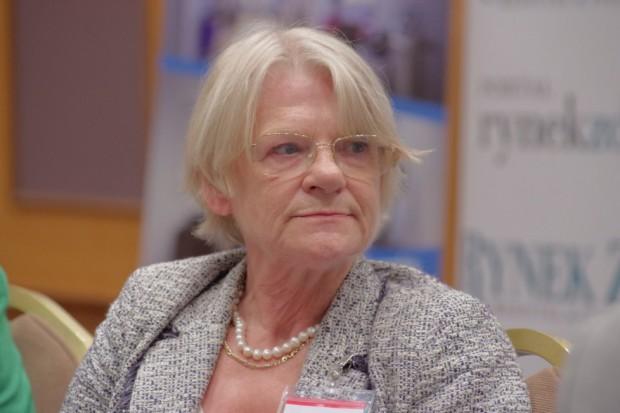 Prof. Bień: geriatria zwiększa szanse na samodzielność seniorów