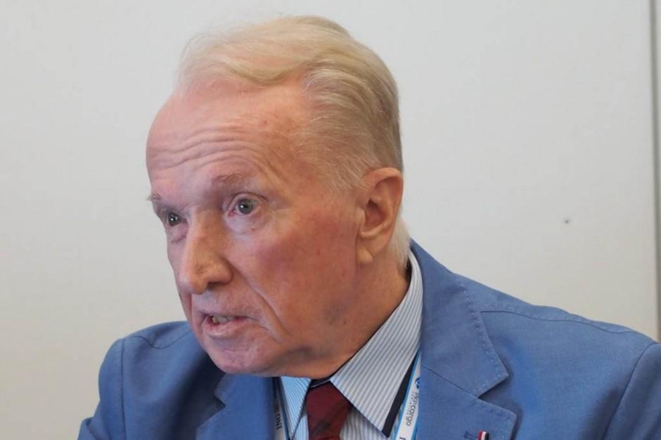 Prof. Wysocki: system wyłoży się z powodu braku pielęgniarek