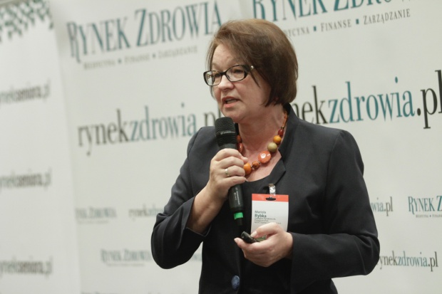 MZ: małe zainteresowanie szkoleniami dotyczącymi opieki na osobami starszymi