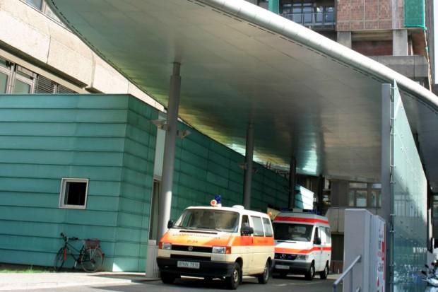 Strajkują pielęgniarki ze szpitala klinicznego Charite w Berlinie