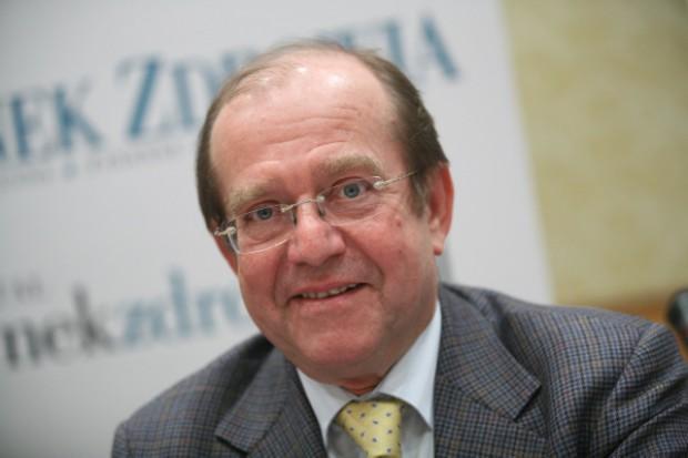 Zielona Góra: prof. Spaczyński dziekanem wydziału lekarskiego