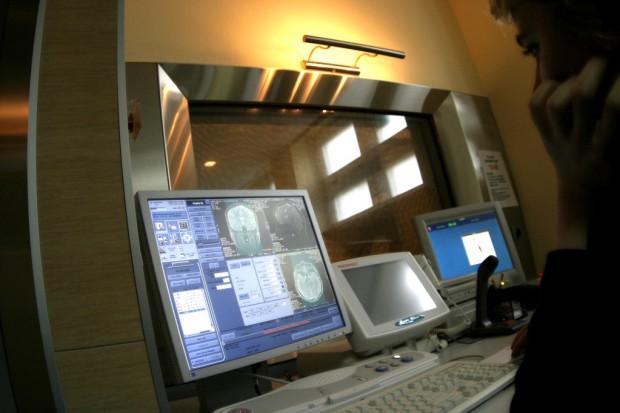 Oświęcim: otwarto pracownię rezonansu magnetycznego
