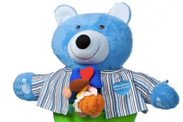 Dzień Pluszowego Misia w szpitalach dziecięcych - trwa zbiórka zabawek
