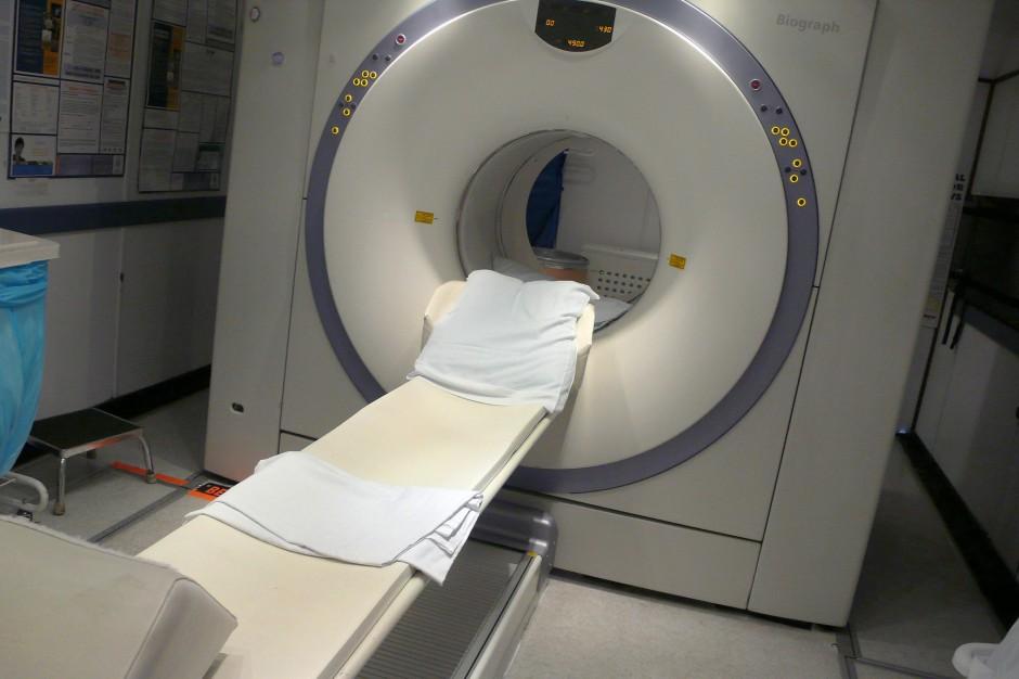 Wielkopolska: uruchomiono pierwszy w regionie skaner PET-CT nowej generacji