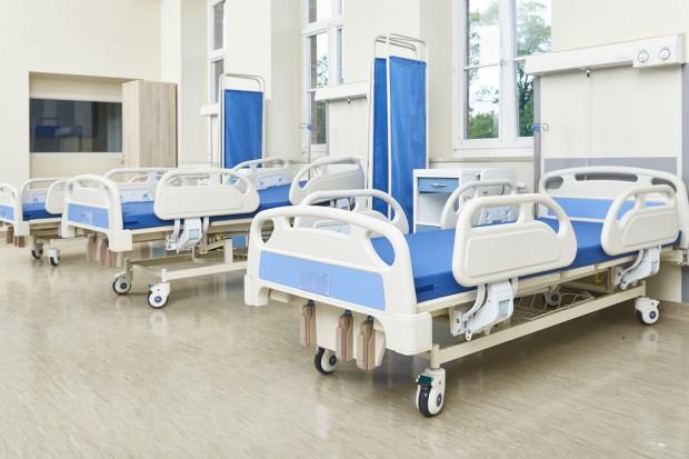 Tworki: w szpitalu otwarto nowoczesny oddział przyjęciowy