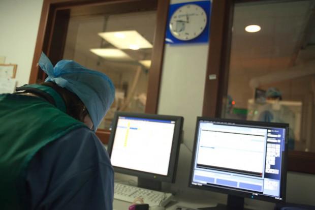 Kujawsko-Pomorskie: zinformatyzowano dziewięć szpitali