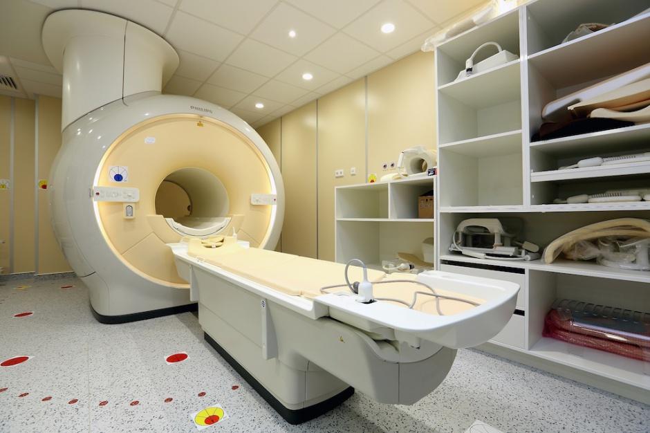 Olsztyn: nowy rezonans magnetyczny dla pacjentów z regionu