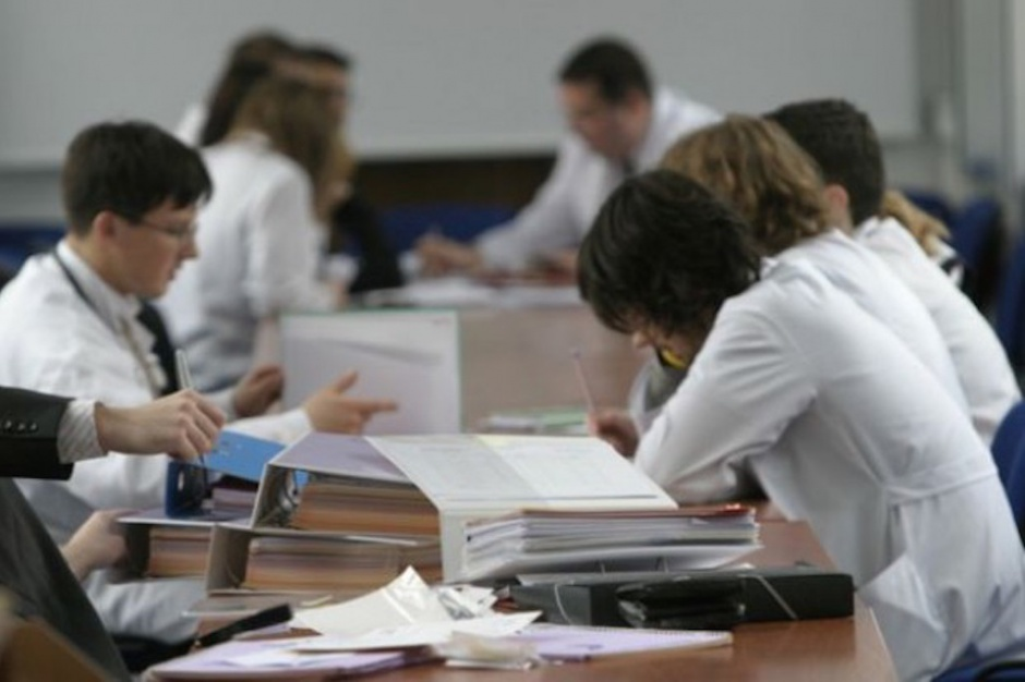 W nowym roku akademickim będzie więcej studentów medycyny?