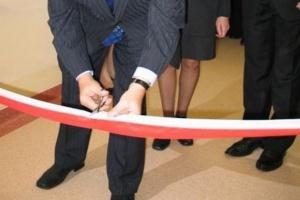 Będzin: nowa siedziba szpitalnych poradni - otwarta
