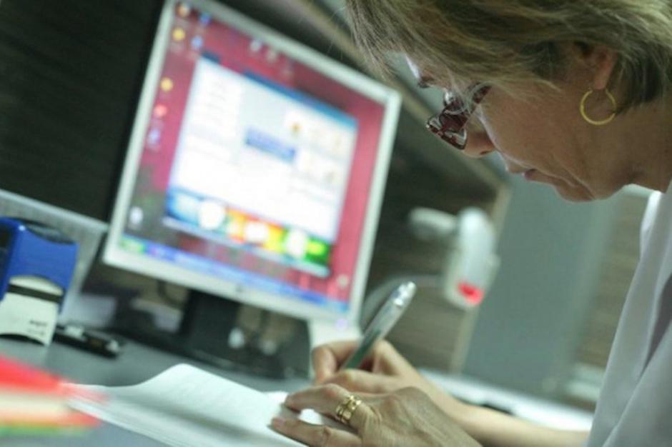 MZ: trwają prace nad określeniem kompetencji zawodowych sekretarki medycznej