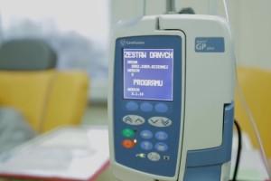 Szpitale onkologiczne zgadzają się przyjmować leki w formie darowizn