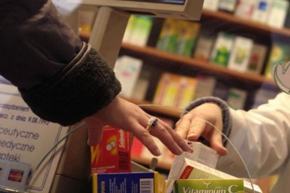 NFZ: kontrole w aptekach w IV kwartale 2015 r.