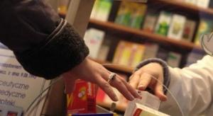 Szwecja: kupno paracetamolu pod kontrolą również w aptekach