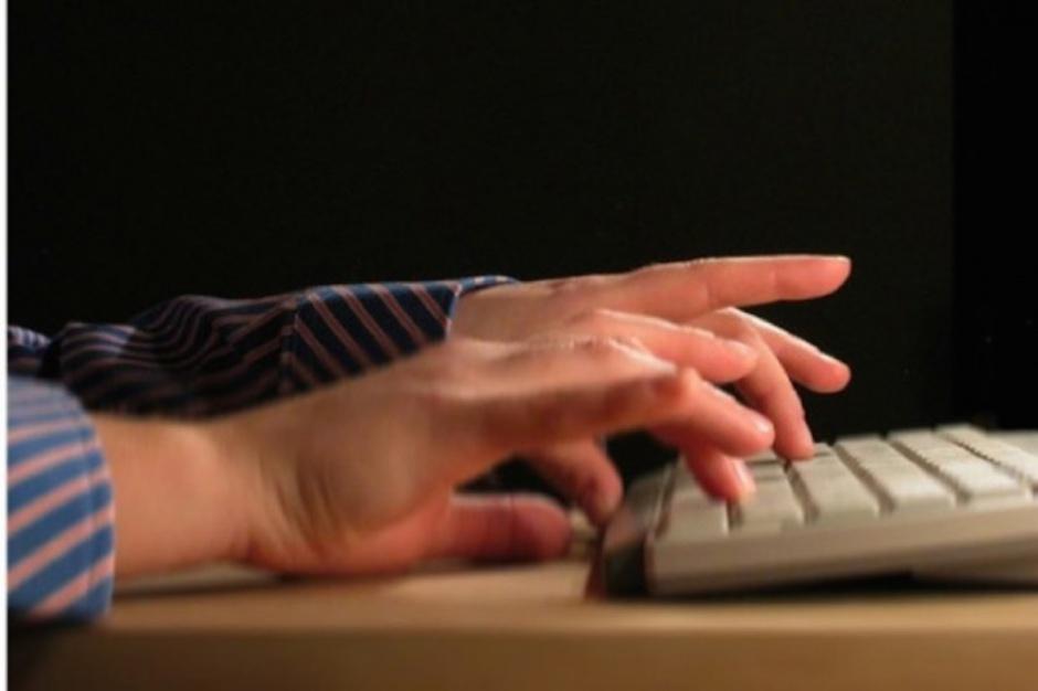 Resort zdrowia ostrzega przed fałszywą stroną internetową