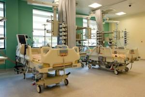 Szpital Uniwersytecki w Krakowie, jako pierwszy w Polsce, będzie miał robota Rosa