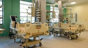 Kraków: Szpital Uniwersytecki jeszcze w tym roku przyjmie pacjentów w nowej siedzibie