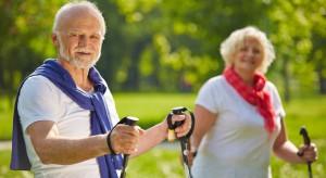 Ekspert: już 20 minut marszu dziennie może zmniejszyć ryzyko depresji