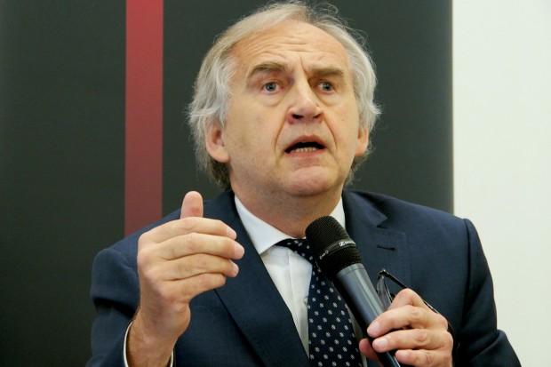 Prof. Marian Zembala o propozycjach PiS: system budżetowy jest dobry dla bogatych