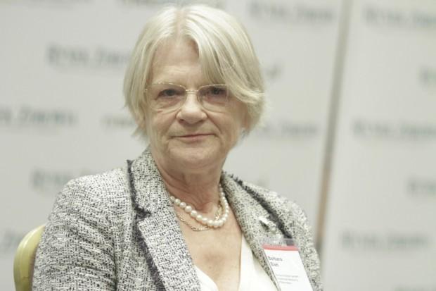 Prof. Bień: leczenie u geriatry jest tańsze i całościowo obejmuje chorego