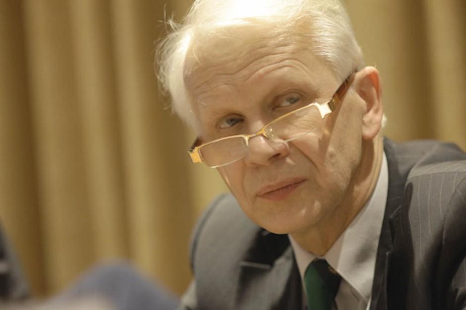 Prof. Jędrzejczak: szpiczak wciąż jest zbyt późno wykrywany