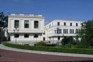 Senat rozpoczął posiedzenie: zajmie się ustawą wprowadzającą sieć szpitali