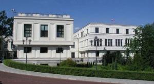 Senat przyjął bez poprawek nowelizację ustawy o PAN