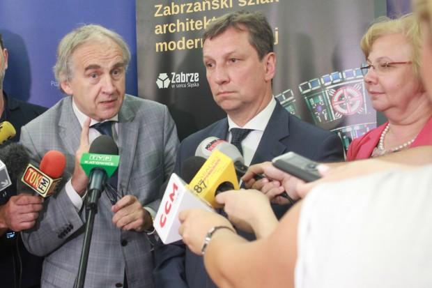 Minister Zembala proponuje przyjęcie modelu telekonsultacji opartego o doświadczenia SCCS