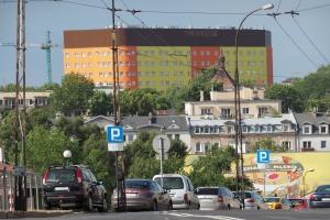 Lublin: oddano do użytku nowy budynek poradni w centrum onkologii