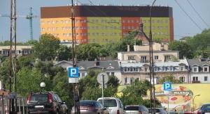 Lublin: rozbudowa COZL wstrzymana. Wykonawca opuścił plac budowy