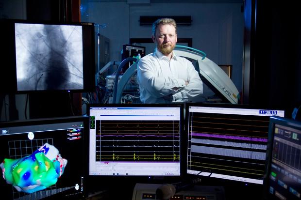 Diagnostyka udarów mózgu - nowe możliwości