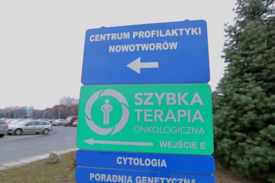 Prof. Składowski: leczenie chorych na nowotwory będzie coraz droższe