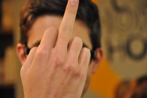Badacze: brutalne gry komputerowe wzmagają agresję