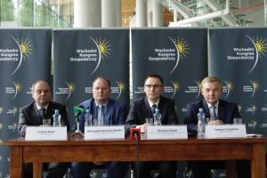 Także o zdrowiu na Wschodnim Kongresie Gospodarczym w Białymstoku. Już we wrześniu