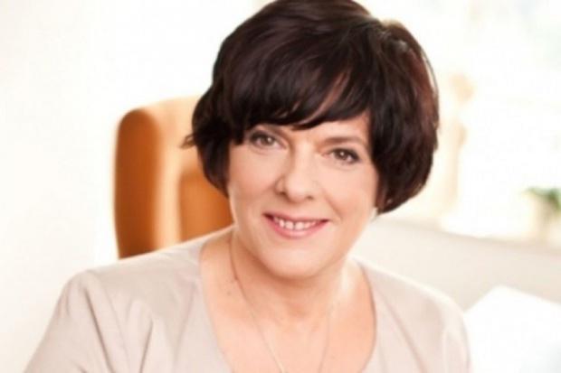 Grażyna Rogala-Pawelczyk nie będzie kandydowała do parlamentu