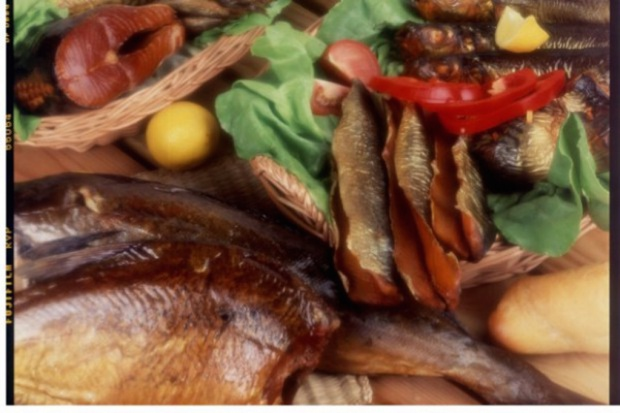 Tłuste ryby w diecie ciężarnych obniżają ryzyko astmy u dzieci