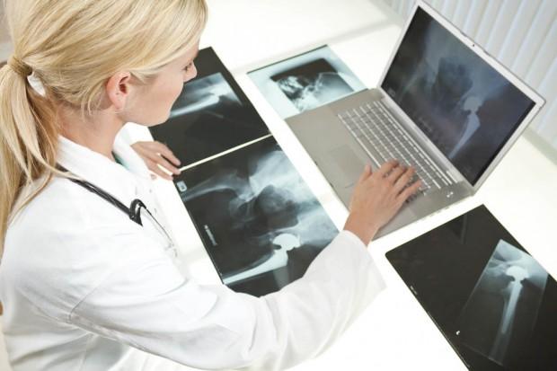 Inwestycje w e-zdrowie i pracownię RTG w Pałuckim Centrum Zdrowia