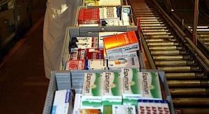 PK: wnioski o zamknięcie aptek po wykryciu odwróconej dystrybucji leków