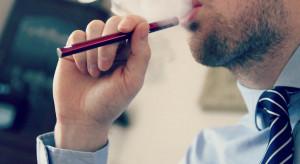 """Rząd zdecydował o akcyzie na e-papierosy i """"nowatorskie wyroby tytoniowe"""""""