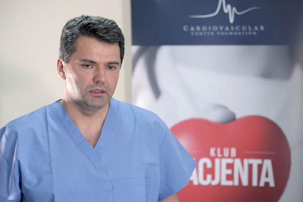 Pińczów: program prewencji wtórnej dla pacjentów kardiologicznych