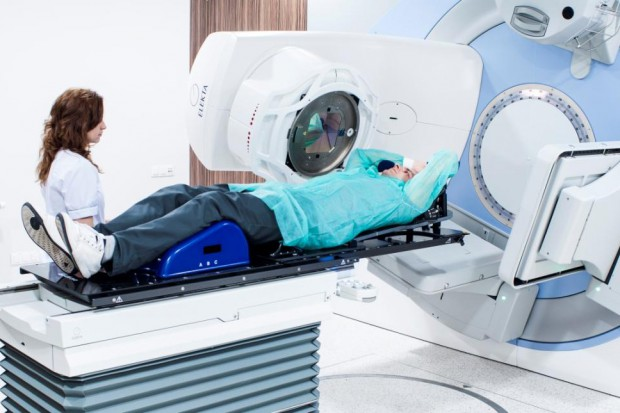Otwock: jest aparatura do radioterapii, nie ma kontraktu