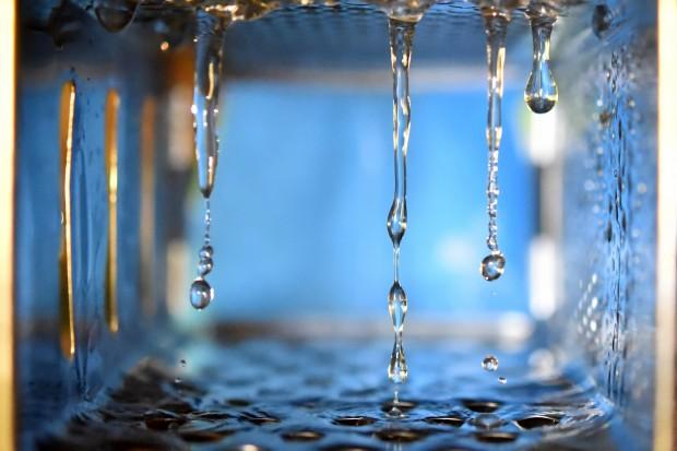 Tarnów: zakaz brania prysznica na okulistyce co najmniej do...