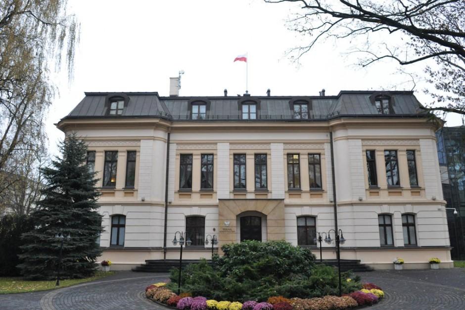 Zgorzelski: będziemy pilnować, aby polski parlament wykonał wyrok TK ws. strat szpitali